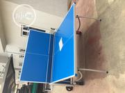 Brand New Imported Outdoor Table Tennis Board. Nationwide Delivery | Sports Equipment for sale in Abuja (FCT) State, Jabi