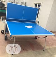Brand New Imported American Fitness Outdoor Table Tennis. Nationwide | Sports Equipment for sale in Ogun State, Sagamu