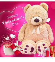 Extra Large Teddy Bear, Giant Teddy, Big Teddy, Valentine Packagr | Toys for sale in Lagos State