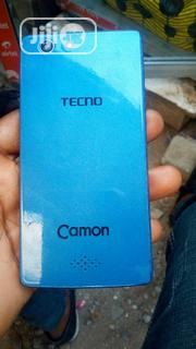 Tecno Camon i2 16 GB Blue | Mobile Phones for sale in Abuja (FCT) State, Wuse