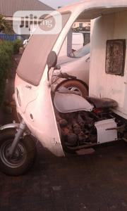 Tricycle 2013 White | Motorcycles & Scooters for sale in Enugu State, Udi