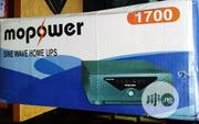 1.7kva 24v Pure Sine Wave Mopower Inverter | Solar Energy for sale in Lagos State, Ojo