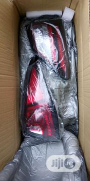 New Model Desgin Rearlamp Rx350 2015 Model | Vehicle Parts & Accessories for sale in Lagos State, Mushin