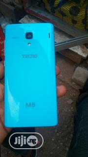 Tecno Boom J8 16 GB Blue | Mobile Phones for sale in Abuja (FCT) State, Wuse