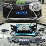 Lexus Rx350 2018 Kits | Vehicle Parts & Accessories for sale in Lagos State, Mushin