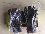 Original Brand New Imported Goal Keepers Glove Free Delivery Included | Sports Equipment for sale in Lagos State, Lagos Island