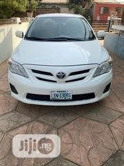 Toyota Corolla 2012 White | Cars for sale in Kwara State, Ilorin West