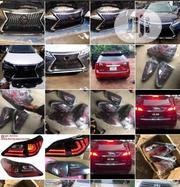 Come And Upgrade Your Lexus Rx 350 2010 To 2018 Model | Vehicle Parts & Accessories for sale in Lagos State, Mushin