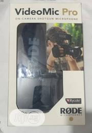 Rode Videomic Pro (New) | Photo & Video Cameras for sale in Lagos State, Badagry
