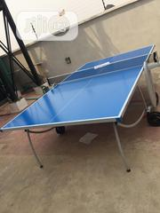 Brand New Imported Outdoor Table Tennis Board. Nationwide Delivery | Sports Equipment for sale in Lagos State, Epe