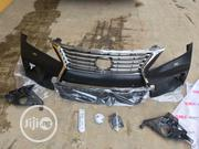 Complete Front Bumper Lexus RX 350 2015 Model | Vehicle Parts & Accessories for sale in Lagos State, Mushin