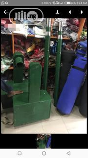 Volleyball Post With Net | Sports Equipment for sale in Lagos State, Lekki Phase 2
