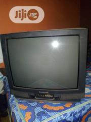Panasonic Television 21"