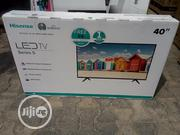 40,Inch Hisense Full HD LED TV With Free Hanger | Accessories & Supplies for Electronics for sale in Lagos State, Amuwo-Odofin