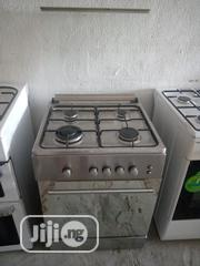 4 Burners Lodon Gas With Gas Oven | Restaurant & Catering Equipment for sale in Lagos State, Ojo