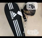 Badminton Racket Carbon | Sports Equipment for sale in Lagos State, Lekki Phase 2