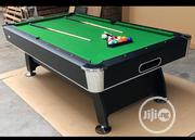 8fit Snooker Imported With Complete Accessories Inside the Carton | Sports Equipment for sale in Abuja (FCT) State, Wuse 2