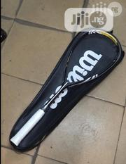 Squash Racket | Sports Equipment for sale in Lagos State, Lekki Phase 2