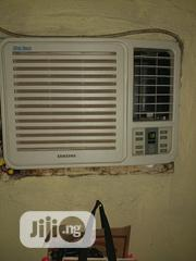 1 Hurse Power Samsung Air Conditioner | Home Appliances for sale in Lagos State, Ikeja