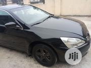 Honda Accord Automatic 2004 Black | Cars for sale in Delta State, Ugheli