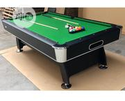 8fit Snooker Imported With Complete Accessories Inside the Carton | Sports Equipment for sale in Lagos State, Lagos Island