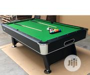 8fit Snooker Imported With Complete Accessories Inside the Carton | Sports Equipment for sale in Lagos State, Ikeja