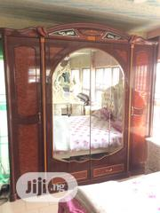 Executive Standard Quality Wardrobe | Furniture for sale in Lagos State, Ojo