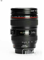 Brand New 24_105 Canon Lens | Accessories & Supplies for Electronics for sale in Lagos State, Alimosho