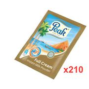 Peak Powered Milk Sachet 16g | Meals & Drinks for sale in Lagos State, Lagos Island