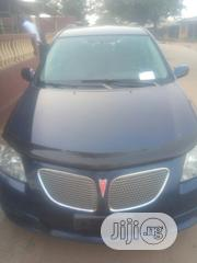 Pontiac Vibe 2007 Blue | Cars for sale in Oyo State, Oyo