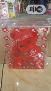 I Love You Teddy | Toys for sale in Lagos State