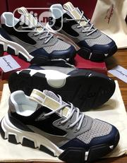 New in Ferragamo Sneakers | Shoes for sale in Lagos State, Magodo