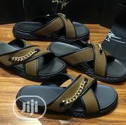 New in Zanotti Slides   Shoes for sale in Lagos State, Surulere