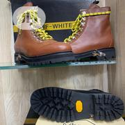Offwhite Boots 🥾 | Shoes for sale in Lagos State, Epe