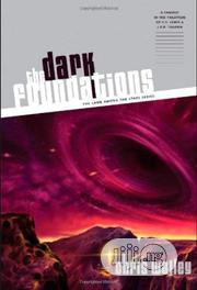 The Dark Foundations By Chris Walley | Books & Games for sale in Lagos State, Ikeja