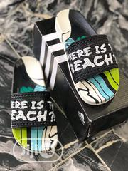 Adidas Slide Beach | Shoes for sale in Lagos State, Ojota