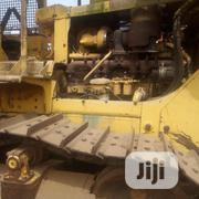 D8k Bulldozzer For Sale | Heavy Equipment for sale in Oyo State, Egbeda