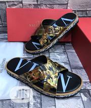 Vltn Slide | Shoes for sale in Lagos State, Ikoyi