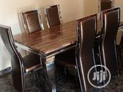 This Is Brand New Quality Six Seaters Dining Table | Furniture for sale in Lagos State, Ajah