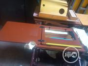 Butterfly Foldable Table Sewing Machine With Complete Accessories   Home Appliances for sale in Lagos State, Ojo