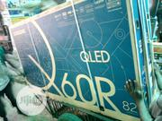 Samsung QLED | TV & DVD Equipment for sale in Lagos State, Ojo