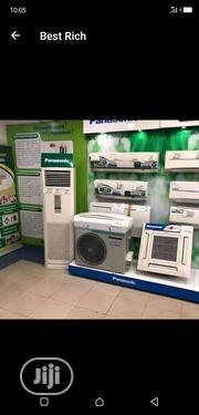 Panasonic Air Conditioner | Home Appliances for sale in Lagos State, Ojo