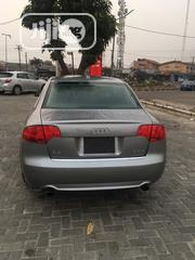 Audi A4 2008 Gray | Cars for sale in Lagos State, Lekki Phase 1