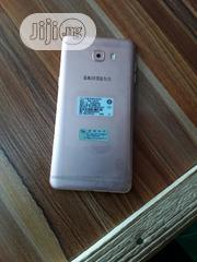 Samsung Galaxy C9 Pro 64 GB Gold | Mobile Phones for sale in Sokoto State, Sokoto North