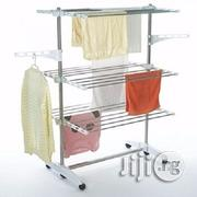 3 Layers Clothes Hanger | Home Accessories for sale in Lagos State, Ojodu