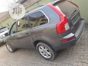 Volvo XC90 2007 3.2 Gray | Cars for sale in Lagos State, Ikeja