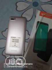 New Gionee F205 16 GB Gold | Mobile Phones for sale in Abuja (FCT) State, Wuse 2