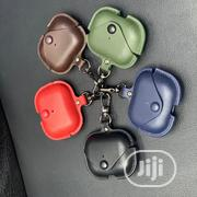 Apple Airpods Pro Leather Cases | Headphones for sale in Abuja (FCT) State, Gwarinpa