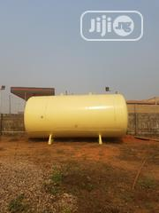 20tons LPG Storage Tank 40,000lits | Manufacturing Equipment for sale in Lagos State, Ojo