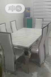 Brand New Quality Dining Table Six Seaters | Furniture for sale in Lagos State, Ajah